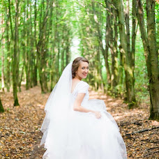 Wedding photographer Margarita Stromec (pelezyavka). Photo of 11.10.2016