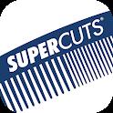 Supercuts Online Check-in icon