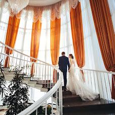Wedding photographer Anastasiya Gordeeva (GordeeviGordeeva). Photo of 13.05.2017