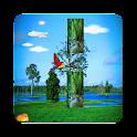 Flappy Amazônia icon
