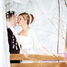 Wedding photographer Sergey Kalinin (SergeyKalinin). Photo of 02.09.2016