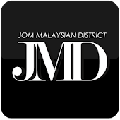 JMD - Jom Malaysian District