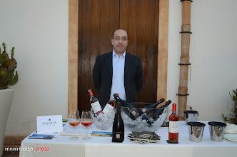 Photo: Maurizio Aguglia Organizzatore