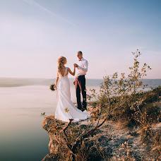 Wedding photographer Dmitro Sheremeta (Sheremeta). Photo of 18.10.2016