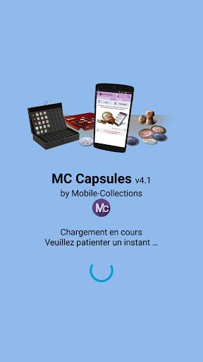 MC-Capsules Champagne