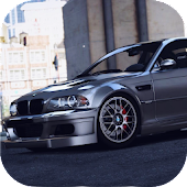 M3 E46 Drift Driving Simulator Android APK Download Free By Mami Games