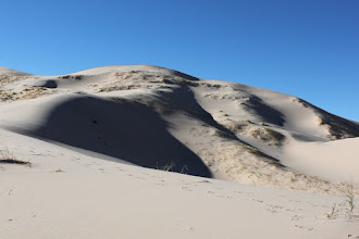 Photo: Who knew sand could be beautiful?