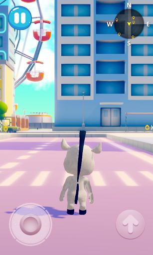Talking Pony apktreat screenshots 2