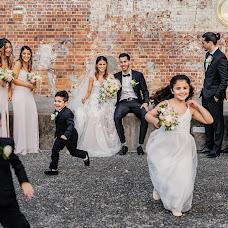 Wedding photographer Stephanie Kindermann (StephKindermann). Photo of 20.08.2018