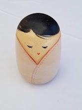 Photo: Unique Figurine by www.jenniferfujimoto.com