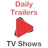 Daily Trailers - TV Shows trailers