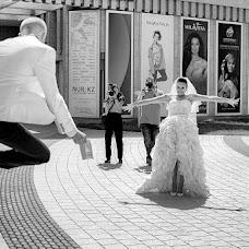 Wedding photographer Artur Aldinger (art4401). Photo of 06.03.2016