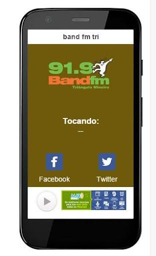 BANDFM TRIÂNGULO MINEIRO