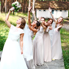 Wedding photographer Aleksandr Kosarev (Almotional). Photo of 02.02.2016