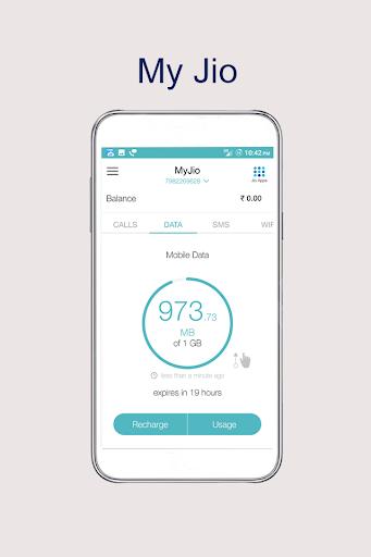 Tips MyJio App for PC