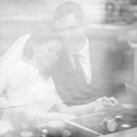 Wedding photographer Igor Volkov (igorvolkov). Photo of 07.08.2017