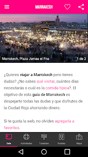 Guía de Marrakech de Civitatis- screenshot thumbnail