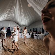 Wedding photographer Yaroslav Budnik (YaroslavBudnik). Photo of 21.06.2018