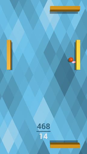 Paddle Punch Screenshot
