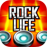 Rock Life - Hero Guitar Legend v2.2 (Mod Money)