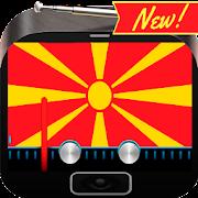 Radios Macedonia Live AM / FM Radio