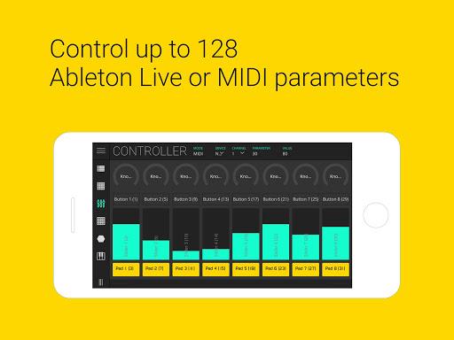 LK - Ableton & Midi Controller screenshots 3