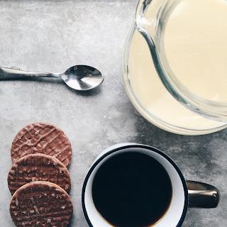Butternut Coffee Creamer