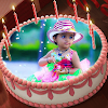 Cake with Name and Photo wishes APK