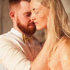 Wedding photographer Lana Skazka (lanaskazka). Photo of 17.09.2016