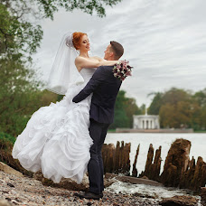 Wedding photographer Andrey Erastov (andreierastow). Photo of 12.06.2017