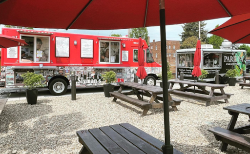 Lakewood Truck Park Features 12,000 Square Feet Of Greater Cleveland Foodie Paradise Ohio