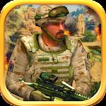 Desert Sniper Shooting: 3D