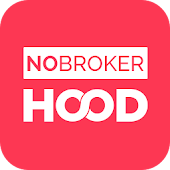 NoBrokerHood Visitor Gate & Security Management