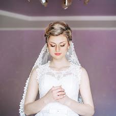 Wedding photographer Marta Bondaruk (Marta55). Photo of 08.05.2017