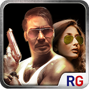 Singham Returns – Action Game 1.0.21 Icon