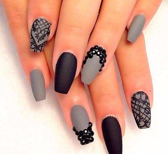 Fashion nail art design android apps on google play fashion nail art design screenshot prinsesfo Images