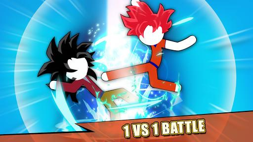 Super Dragon Battle APK MOD (Astuce) screenshots 2