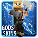 Gods Skins Minecraft icon