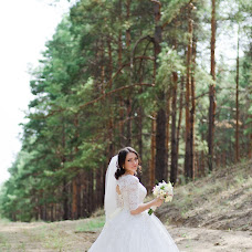 Wedding photographer Olga Markarova (id41468862). Photo of 19.08.2017