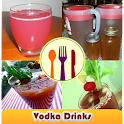Vodka Drinks Recipes Free icon
