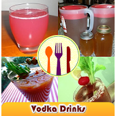 Vodka Drinks Recipes Free