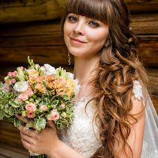 Wedding photographer Ekaterina Vyazkova (VyazkovaPh). Photo of 24.10.2017