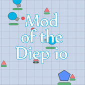 Mod of the Diep io