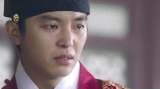 7Queen of the Sun Yeon Woo-jin