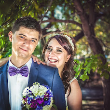 Wedding photographer Larisa Akimova (LarissaAkimova). Photo of 08.11.2017