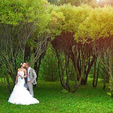 Wedding photographer Andrey Gorshkov (Angor73). Photo of 25.03.2014