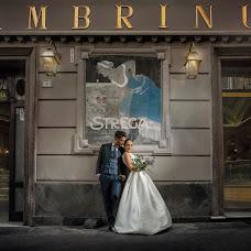 Hochzeitsfotograf Claudio Coppola (coppola). Foto vom 22.11.2018