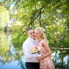 Wedding photographer Vyacheslav Alenichkin (Vyacheslaw). Photo of 10.08.2015