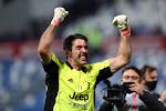 Doelman Gianluigi Buffon heeft op zijn 43ste nog één grote droom