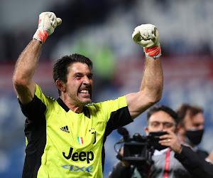Gianluigi Buffon évoque son après-carrière